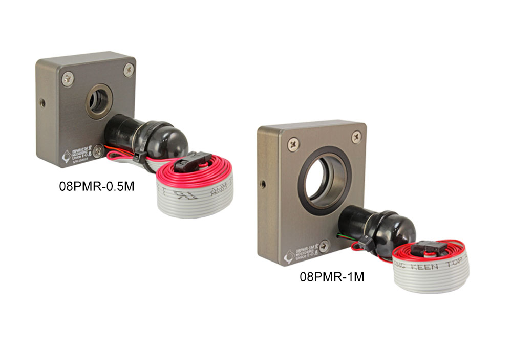 Motorized Rotation Mounts