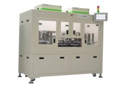 Micro Lens Mapping Sorter for Trioptics MTF Tester