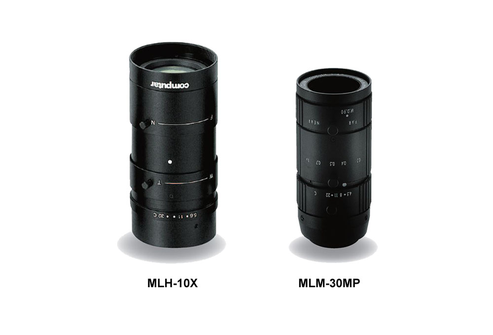 Macro Zoom Lenses