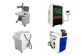 Laser Material Process Equipments